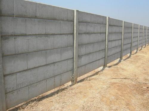 Kombinierte Wände Bauarbeiten