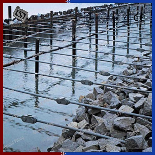 Dock Bau Hedland Hafen, Australien