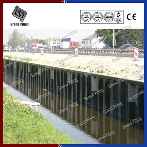 Werft Batu Layang - Pontianak, Indonesien